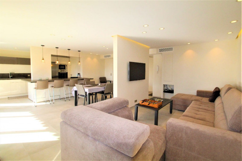 Vente appartement Villeneuve loubet 425 000€ - Photo 4