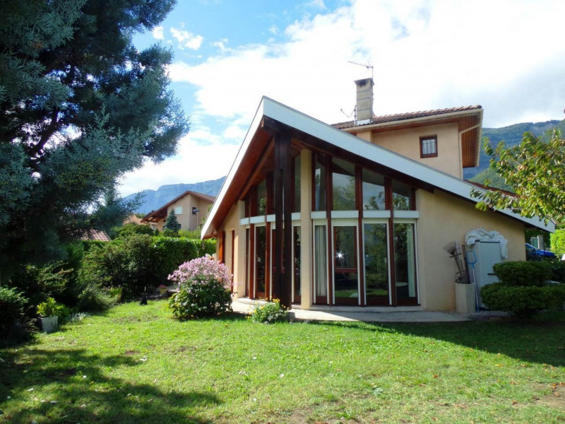 Sale house / villa Bernin 455000€ - Picture 6