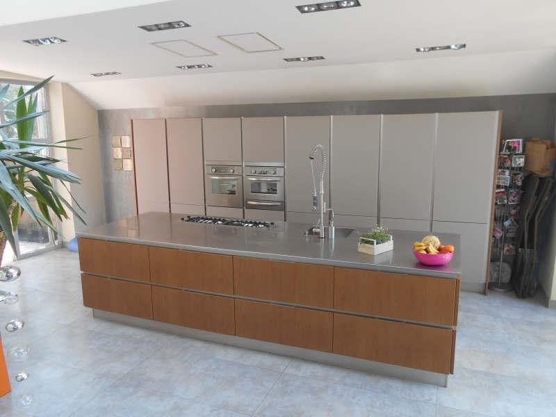 Vente maison / villa Beauchamp 945000€ - Photo 6