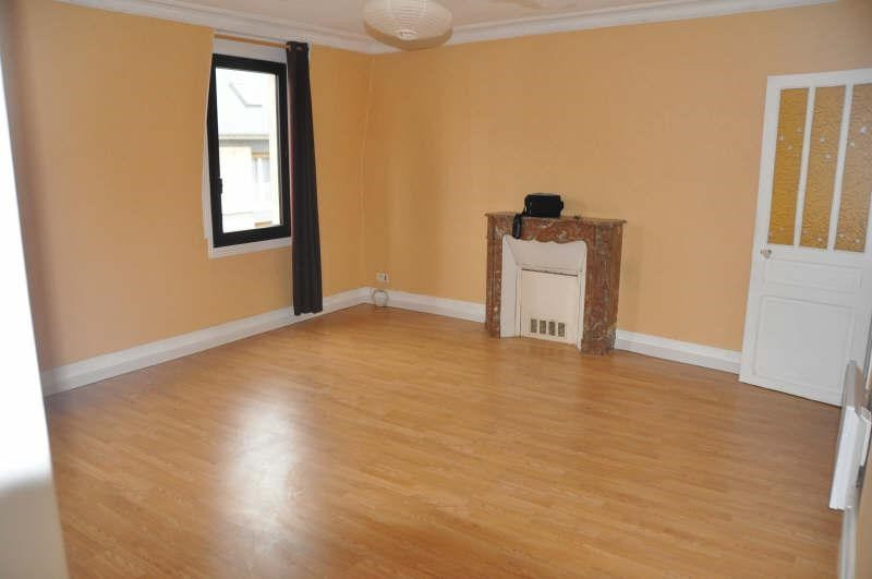 Rental apartment Soissons 565€ CC - Picture 5