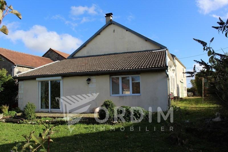 Vente maison / villa Courson les carrieres 152600€ - Photo 14