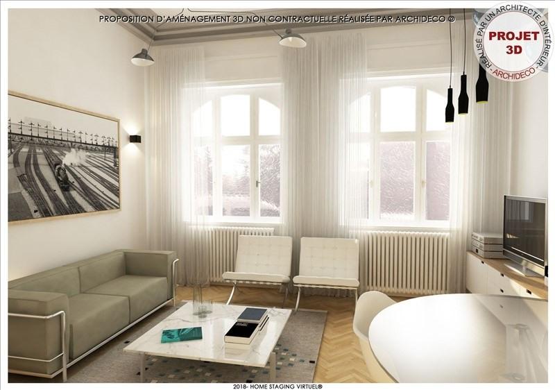 Revenda apartamento Thionville 359000€ - Fotografia 3