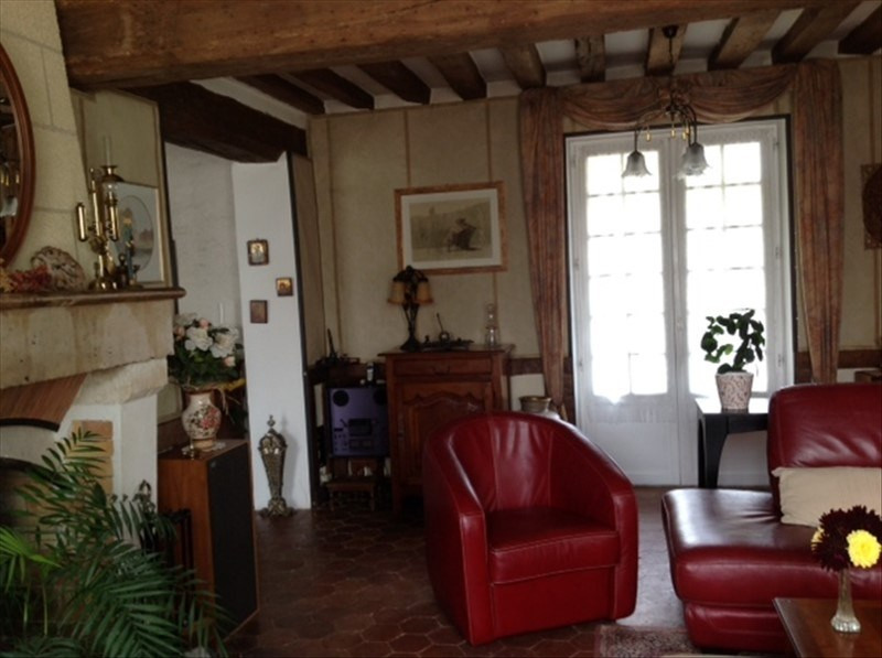 Sale house / villa Changis sur marne 617 000€ - Picture 4