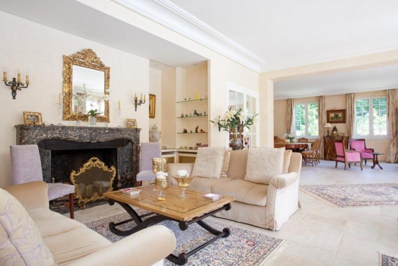 Revenda residencial de prestígio casa Rueil-malmaison 3750000€ - Fotografia 4