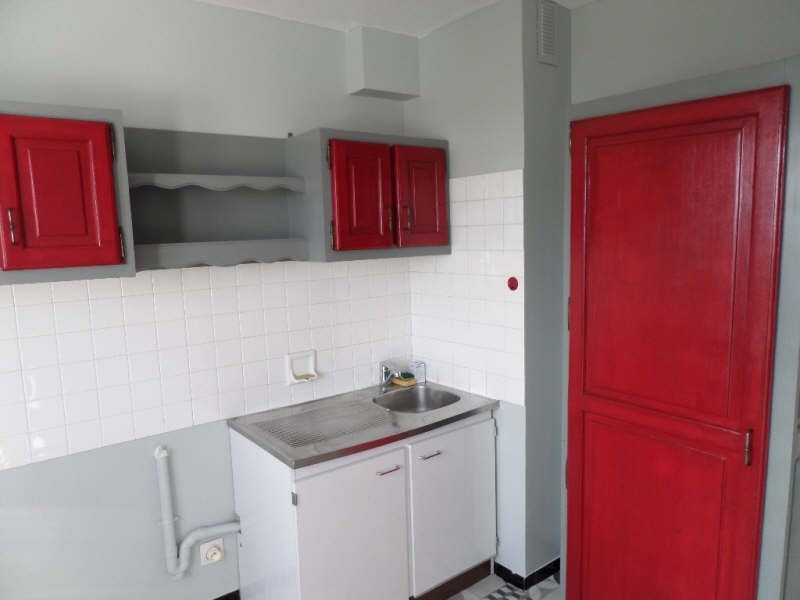 Vente appartement Limoges 54 000€ - Photo 2