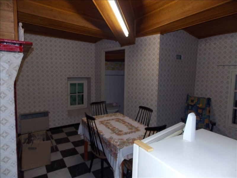 Sale house / villa Le pouget 95 000€ - Picture 7