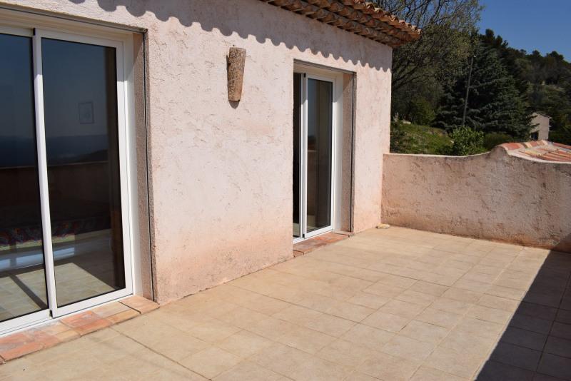 Vente de prestige maison / villa Seillans 580000€ - Photo 28