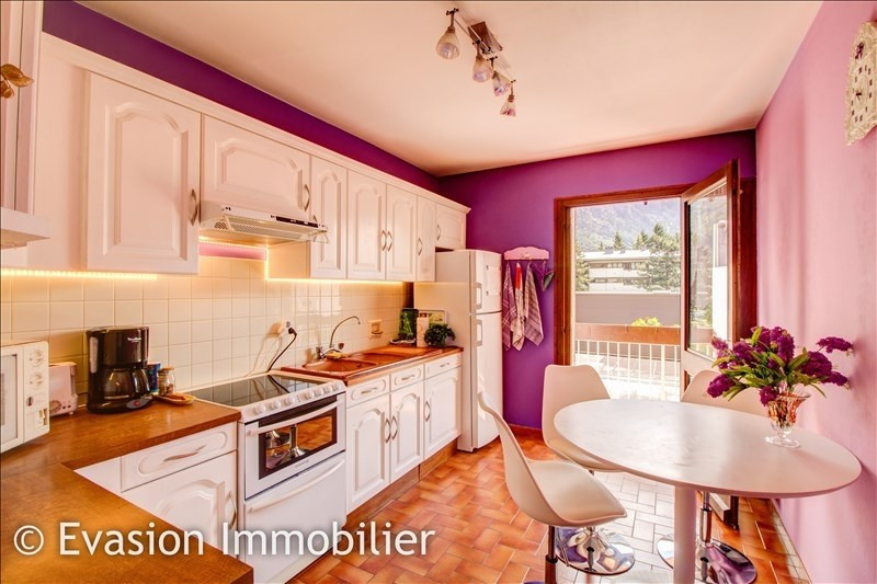 Vente appartement Sallanches 130000€ - Photo 3