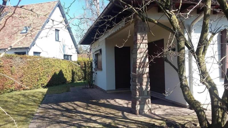 Sale house / villa Dingsheim 473800€ - Picture 2