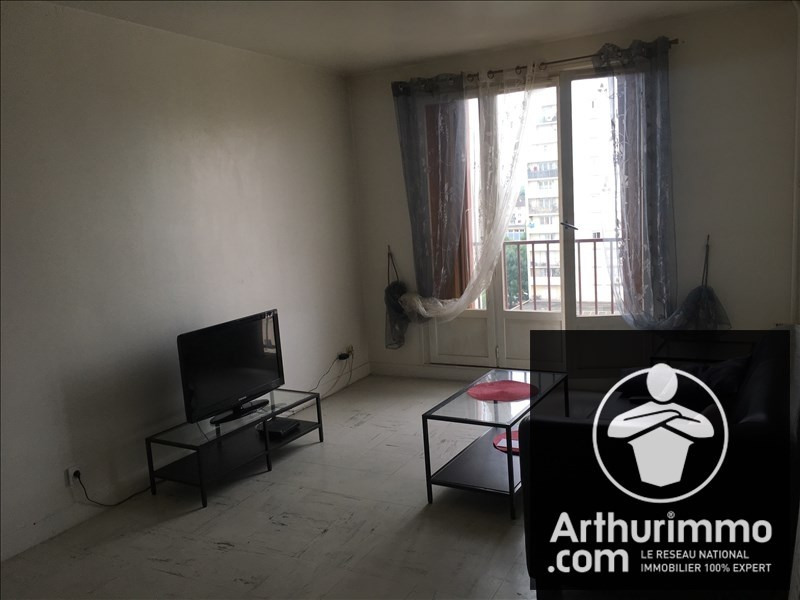 Vente appartement Chelles 155 300€ - Photo 2