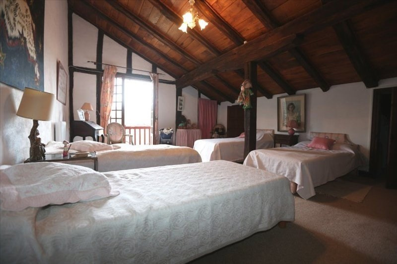 Vente de prestige maison / villa St pee sur nivelle 1690000€ - Photo 11