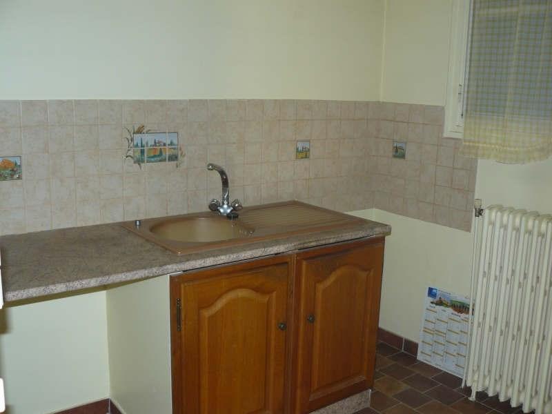 Vente maison / villa Migennes 92000€ - Photo 3