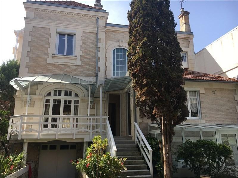 Deluxe sale house / villa Arcachon 1395000€ - Picture 1