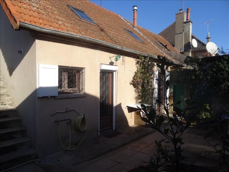Vente maison / villa Moulins 82680€ - Photo 2