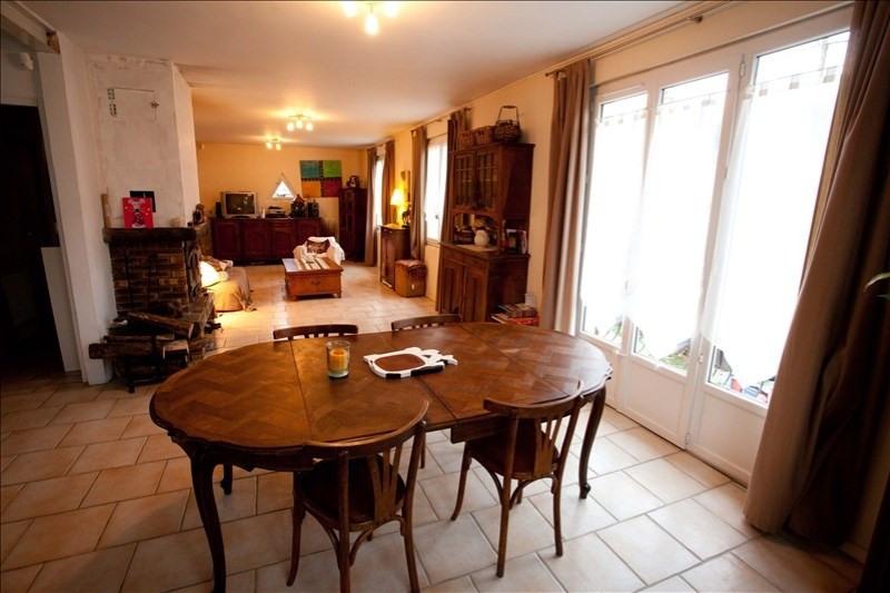 Vente maison / villa Bonneuil en valois 200000€ - Photo 5
