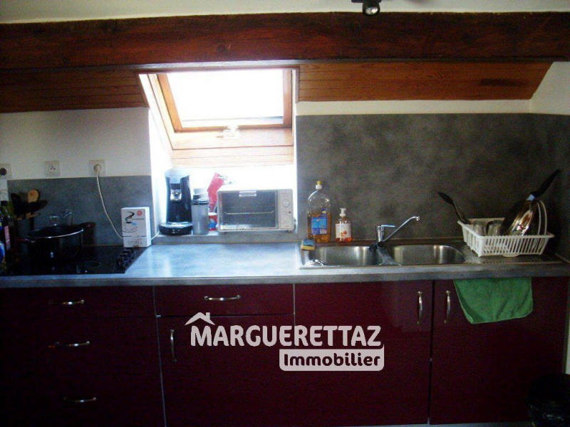 Investment property house / villa Thyez 475000€ - Picture 7