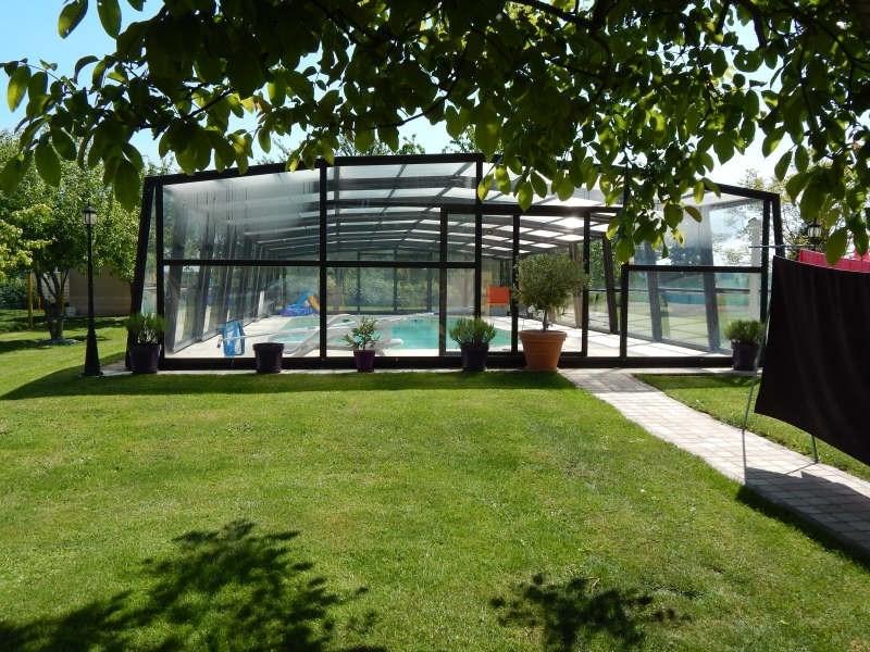 Deluxe sale house / villa Boeurs en othe 341000€ - Picture 7