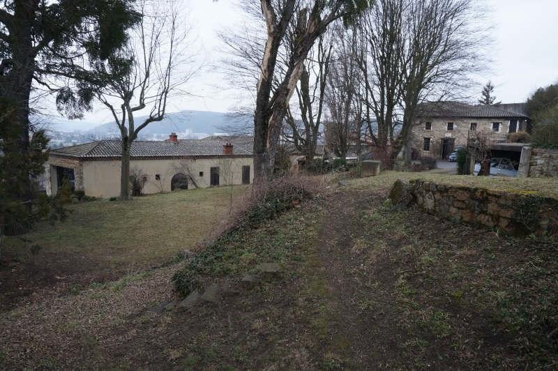 Revenda residencial de prestígio casa Vienne 728000€ - Fotografia 9