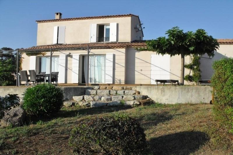 Vente de prestige maison / villa Pietrosella 690000€ - Photo 2
