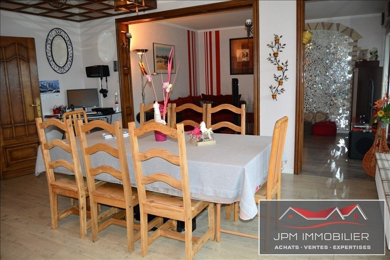 Vendita appartamento Scionzier 175500€ - Fotografia 3
