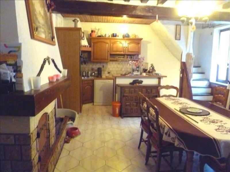 Vente maison / villa Saacy sur marne 119000€ - Photo 2