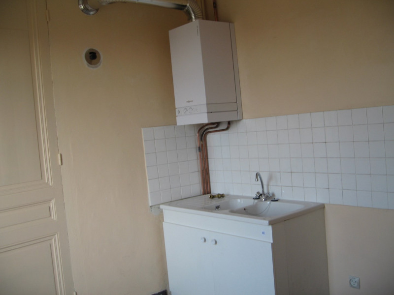 Location appartement La mulatiere 539€ CC - Photo 4