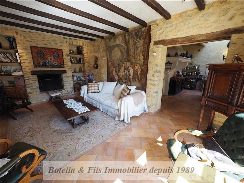 Deluxe sale house / villa Uzes 790000€ - Picture 7