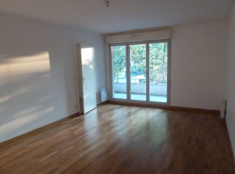 Sale apartment Paris 18ème 359 000€ - Picture 1