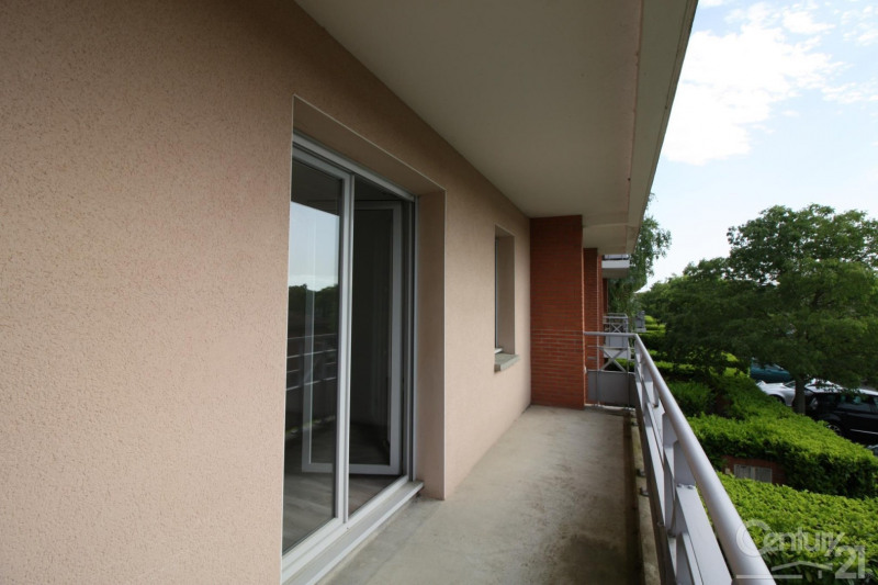Sale apartment Toulouse 140 000€ - Picture 1
