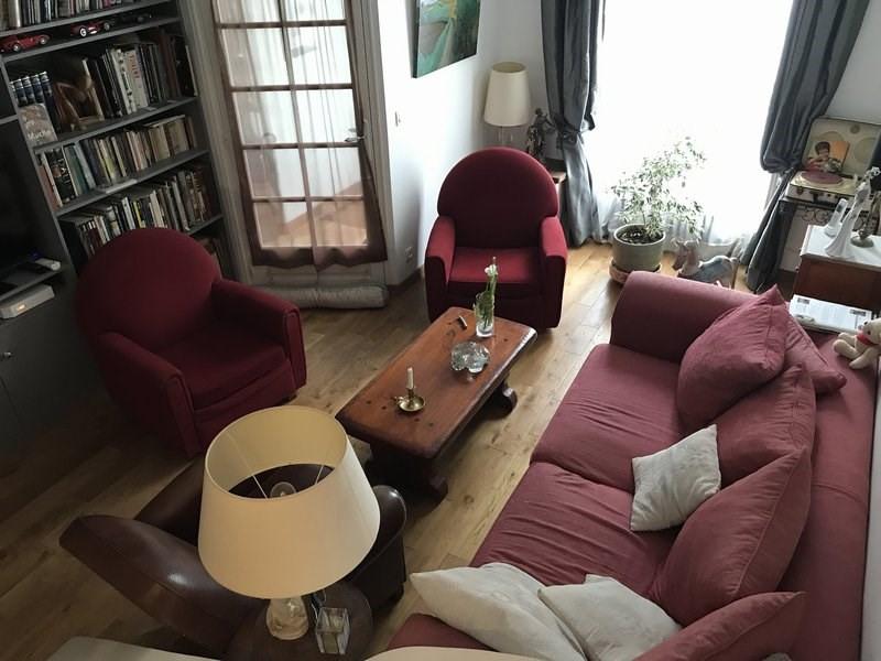 Venta  casa Vaux sur seine 425000€ - Fotografía 2