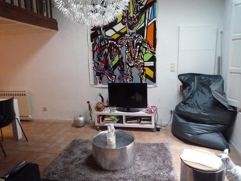 Vermietung wohnung Toulouse 720€ CC - Fotografie 1