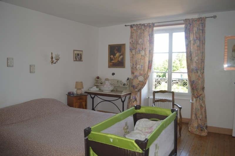 Venta  casa Mortagne au perche 215000€ - Fotografía 5