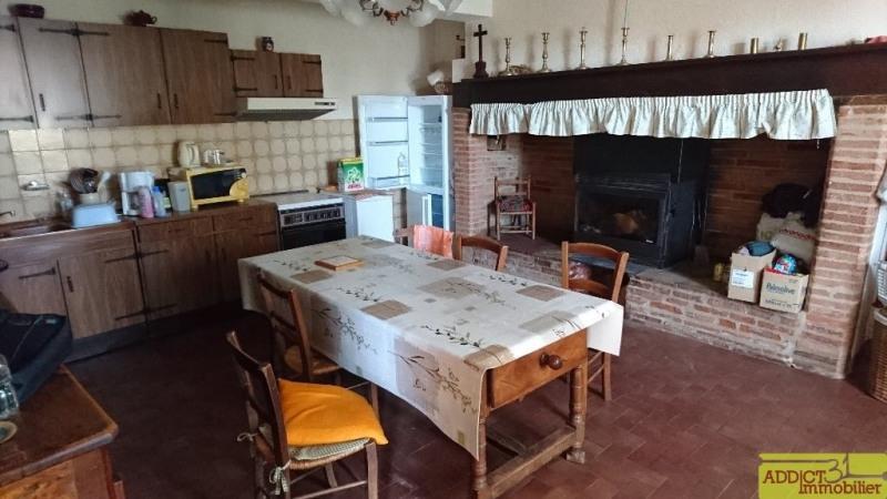 Vente maison / villa Secteur rabastens 267000€ - Photo 3