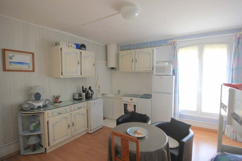 Sale apartment Villers sur mer 59 000€ - Picture 3