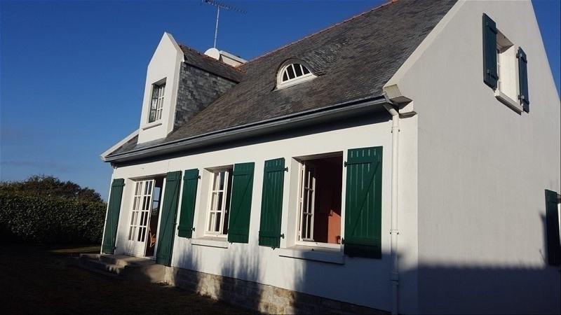 Vente maison / villa Fouesnant 227900€ - Photo 2