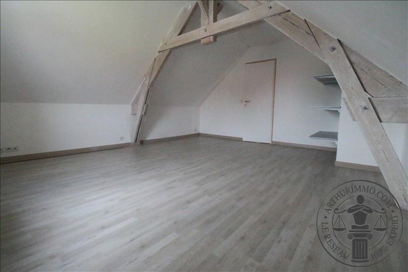 Vente maison / villa Sainville 109000€ - Photo 6