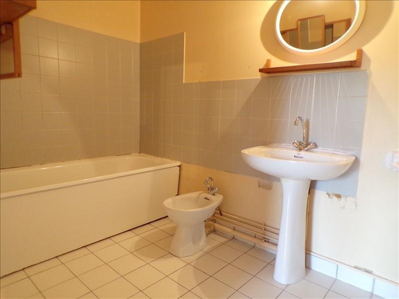 Sale apartment Voisins le bretonneux 215000€ - Picture 5