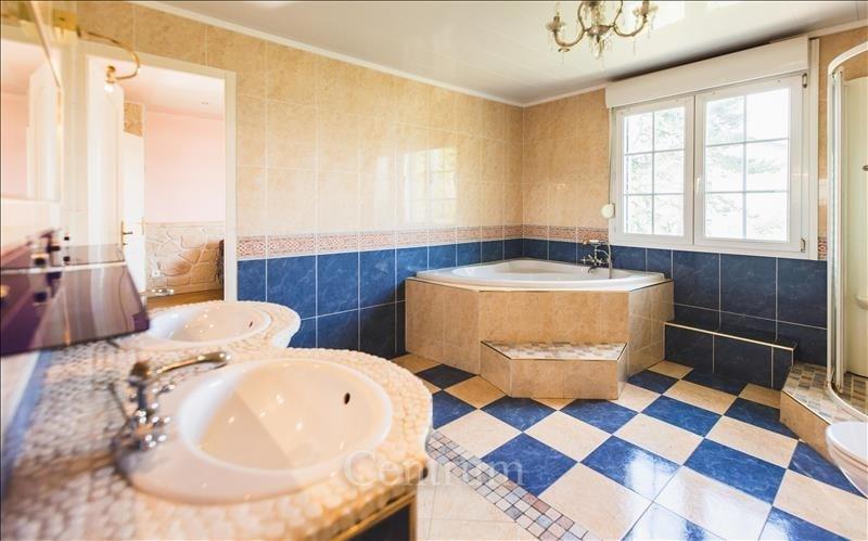 Sale house / villa Illange 317000€ - Picture 5
