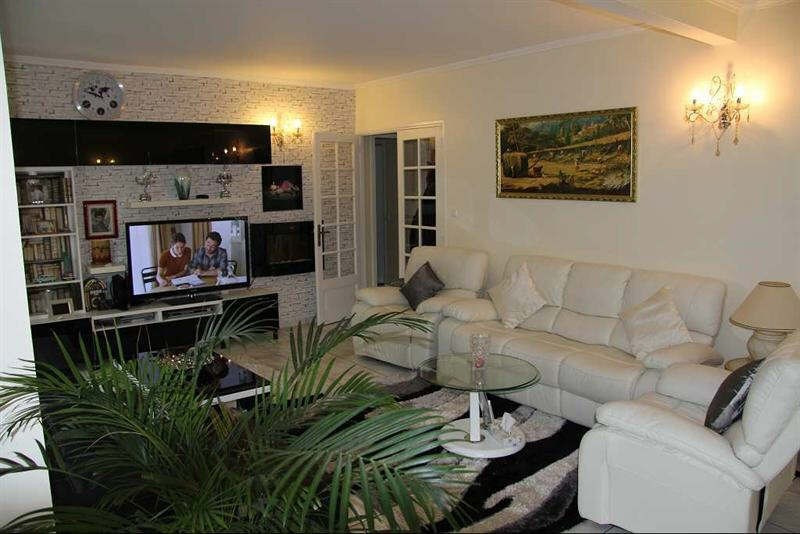 Vente appartement St gratien 426 000€ - Photo 2
