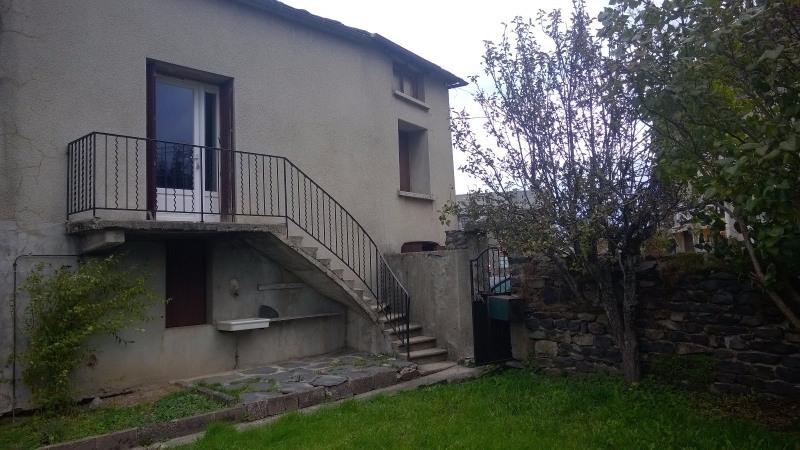 Sale house / villa Le pertuis 60000€ - Picture 1