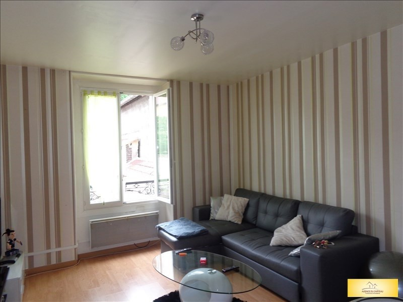Vente appartement Bonnieres sur seine 111 000€ - Photo 1