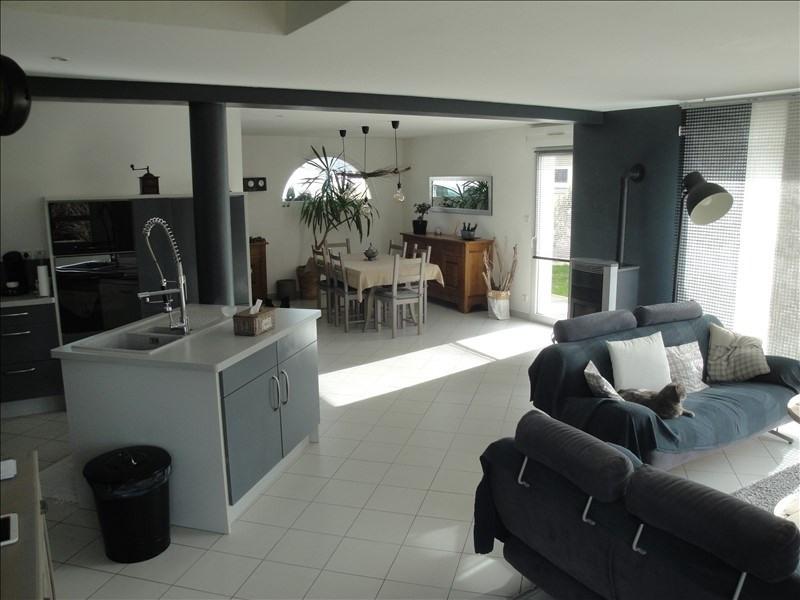 Vendita casa Montenois 294000€ - Fotografia 5