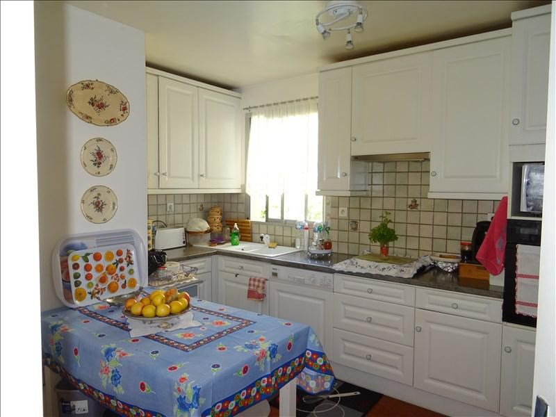 Sale apartment Marly le roi 286 000€ - Picture 2