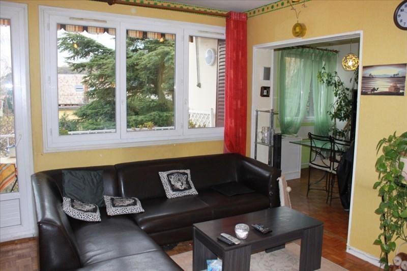 Verkoop  appartement Sainte-colombe-lès-vienne 136000€ - Foto 2