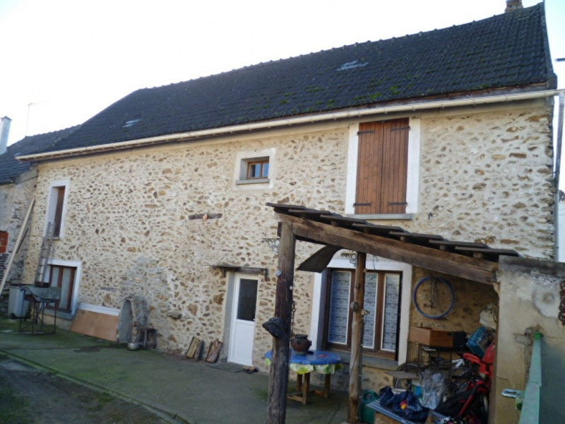 Sale house / villa Pommeuse 215 000€ - Picture 2