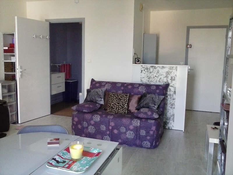 Rental apartment Arras 290€ CC - Picture 2