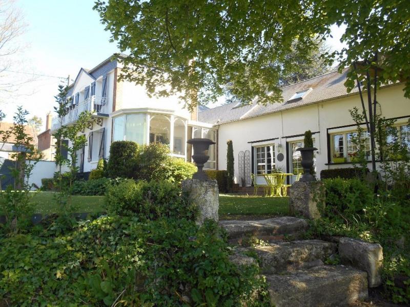 Sale house / villa Bacouel 330000€ - Picture 14