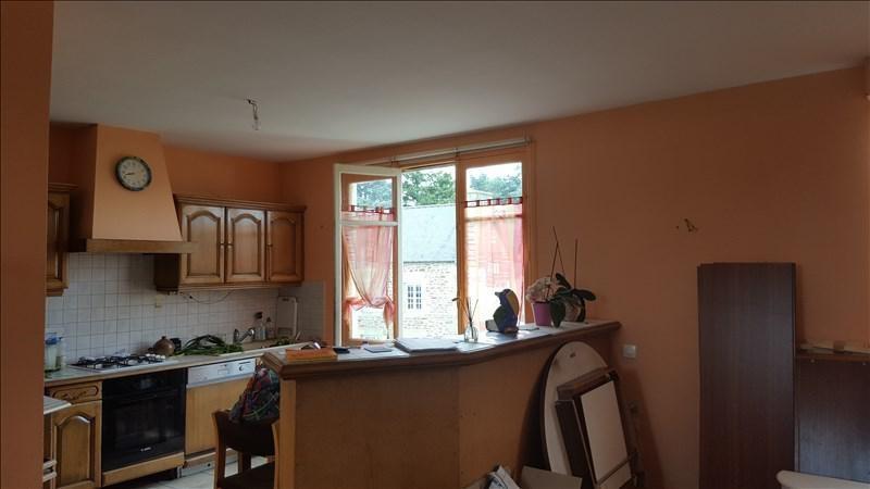 Sale house / villa Quessoy 127775€ - Picture 2