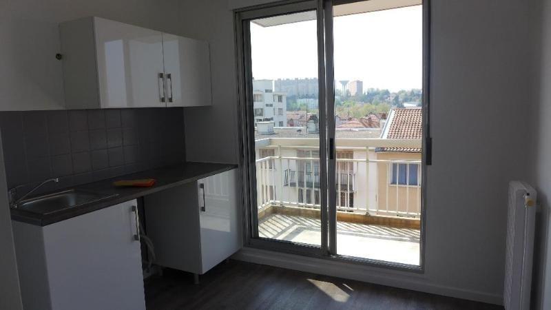 Rental apartment Venissieux 549€ CC - Picture 1