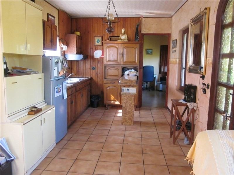 Venta  casa Villennes sur seine 410000€ - Fotografía 10